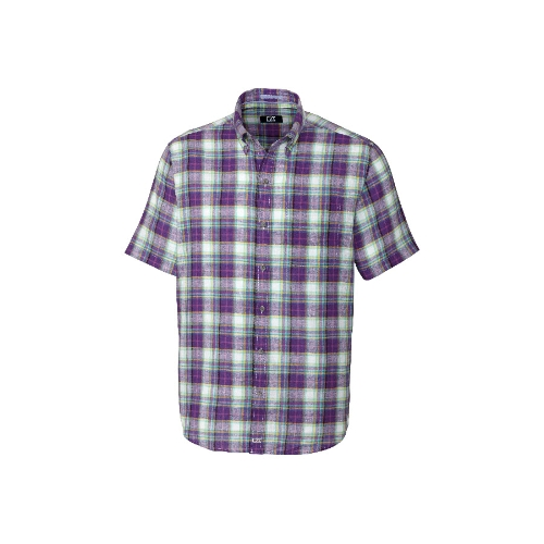Cutter & Buck Beaulieu Plaid Sportshirt Thumbnail