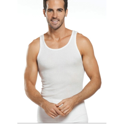 Jockey Tall Man Athletic Shirts Thumbnail