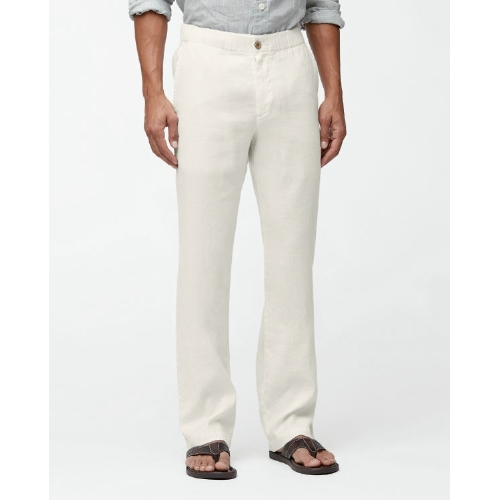 Tommy Bahama Beach Linen-Blend Pants Thumbnail