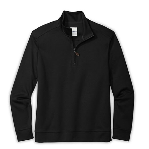 Tommy Bahama Martinique Half Zip Pullover Thumbnail