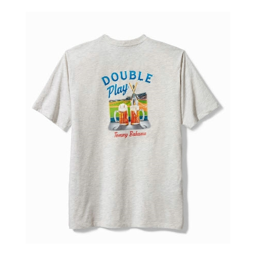 Tommy Bahama Double Play T-Shirt Thumbnail