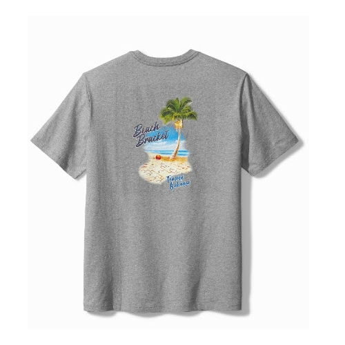 Tommy Bahama Beach Bracket T-Shirt Thumbnail