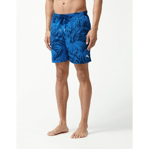 Tommy Bahama Naples Midnight Swim Trunks Thumbnail