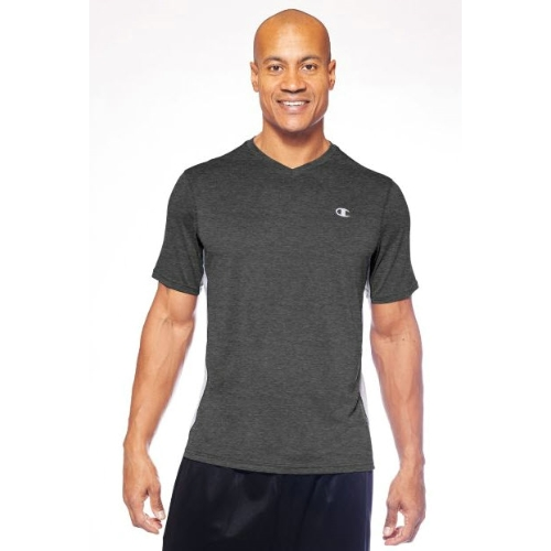 Champion Performance V-Neck T-Shirt Thumbnail