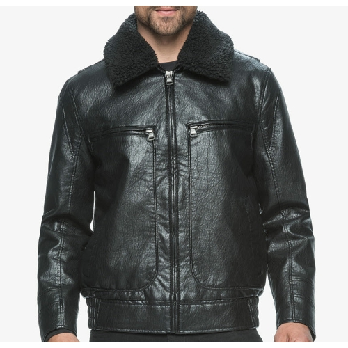 Marc New York Aviator Jacket Thumbnail