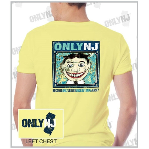 Only NJ Tillie T-Shirt Thumbnail