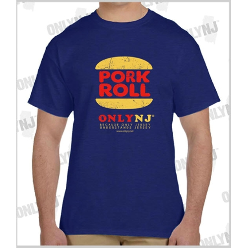 Only NJ Polrk King T-Shirt Thumbnail