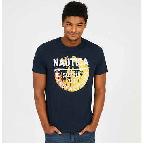 Nautica Supply T-Shirt Thumbnail