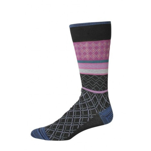 Robert Graham Chirala Socks Thumbnail