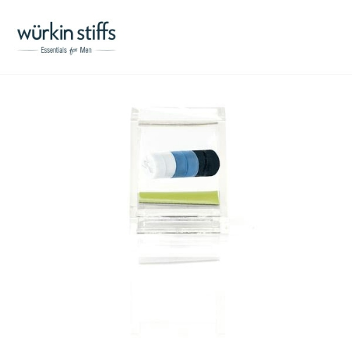 Wurkin Stiffs Silicone Covered Power Buttons  Thumbnail