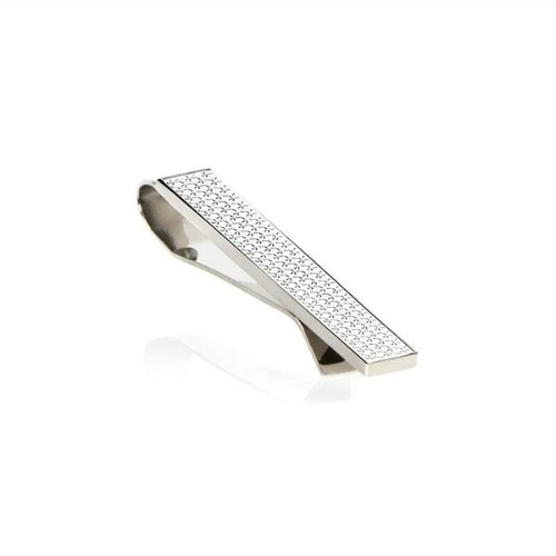 Wurkin Stiffs Diamond Tie Bar Thumbnail