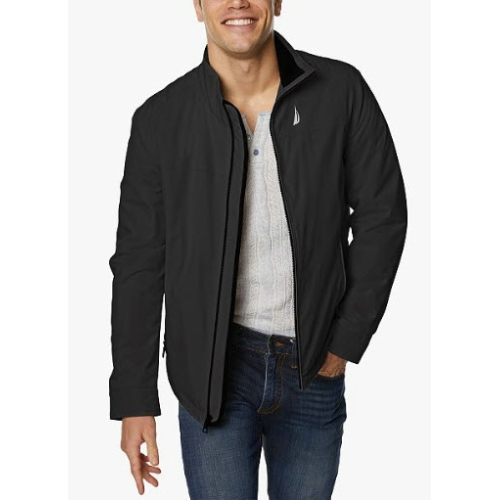 Nautica Water & Wind Resistant Stretch Jacket Thumbnail