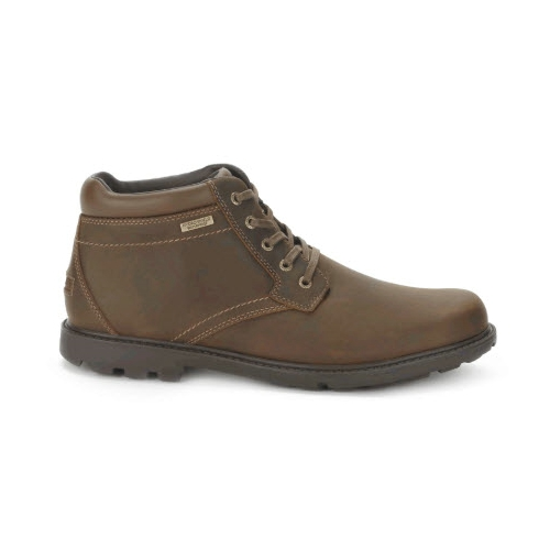 Rockport Rugged Bucks Waterproof Boot Thumbnail